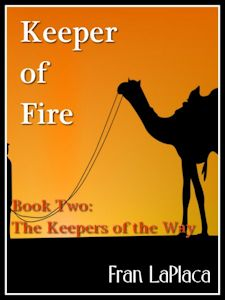Keeper of Fire