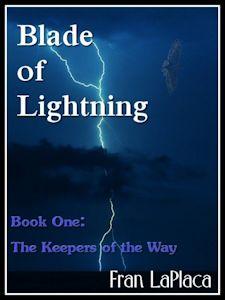 Blade of Lightning